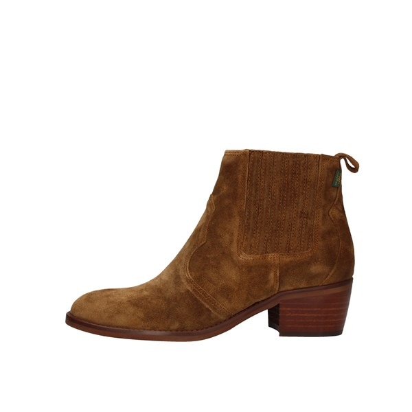 DAKOTA BOOTS boots BROWN