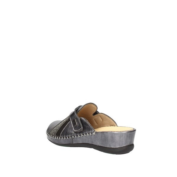 SUSIMODA SLIPPER ANTHRACITE