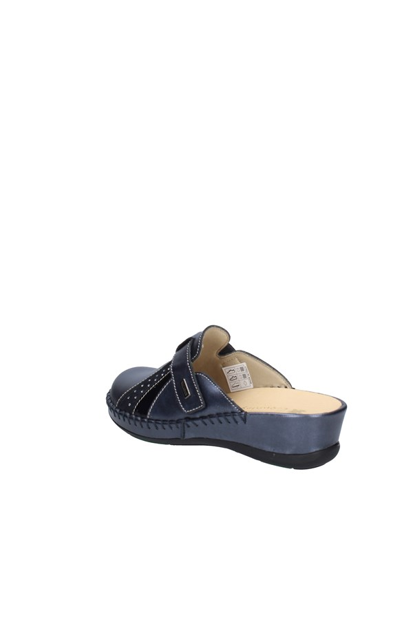 SUSIMODA SLIPPER BLUE
