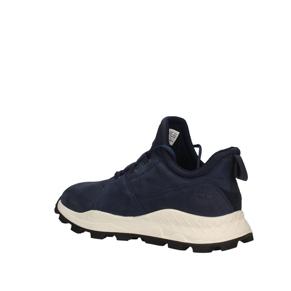 TIMBERLAND Sneakers  low Man TB0A26G5 1