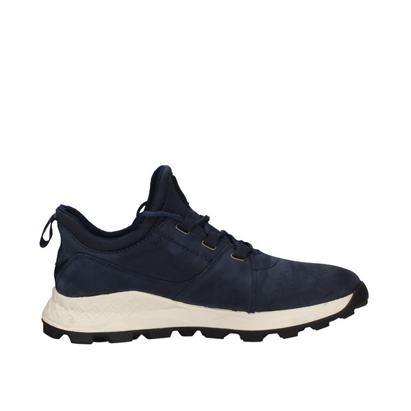 TIMBERLAND Sneakers  low Man TB0A26G5 3