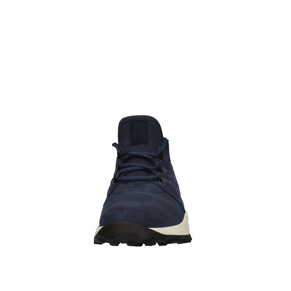 TIMBERLAND Sneakers  low Man TB0A26G5 4