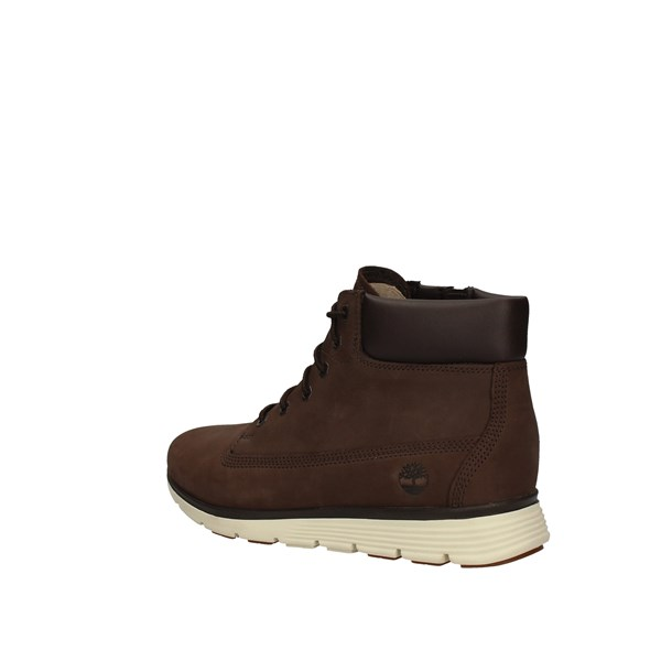 TIMBERLAND Ankle BROWN
