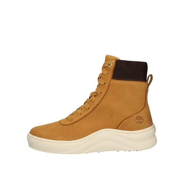 TIMBERLAND  high YELLOW