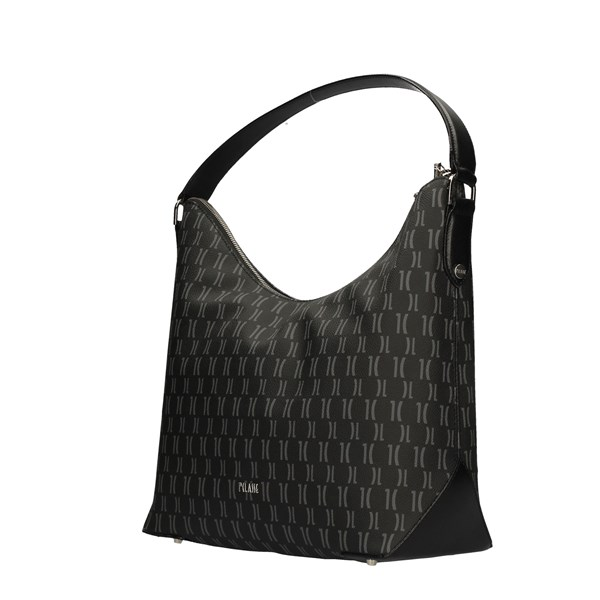 ALVIERO MARTINI SHOPPER BLACK