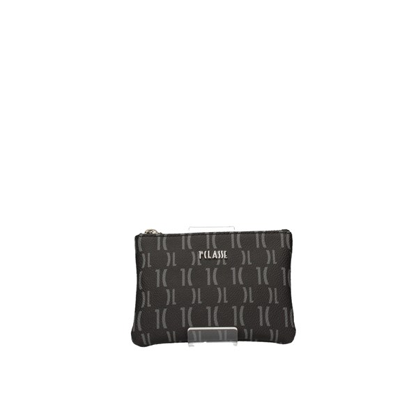 ALVIERO MARTINI Envelopes BLACK