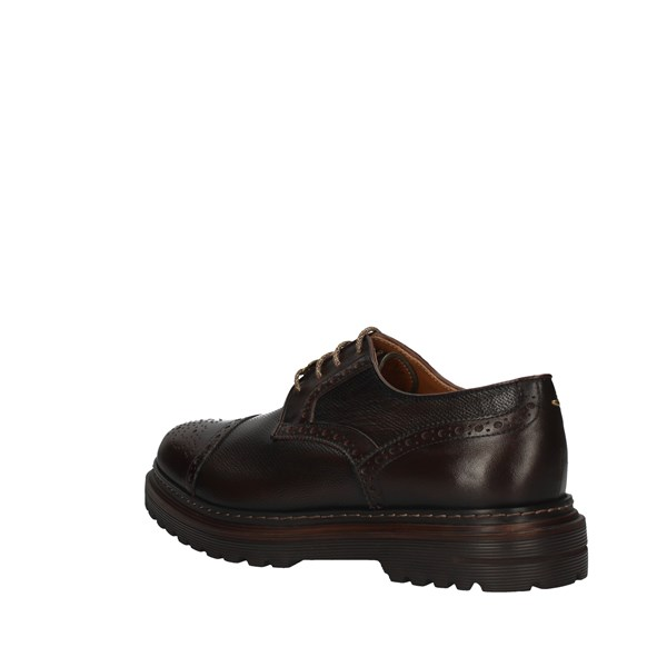 BRIMARTS Oxford BROWN
