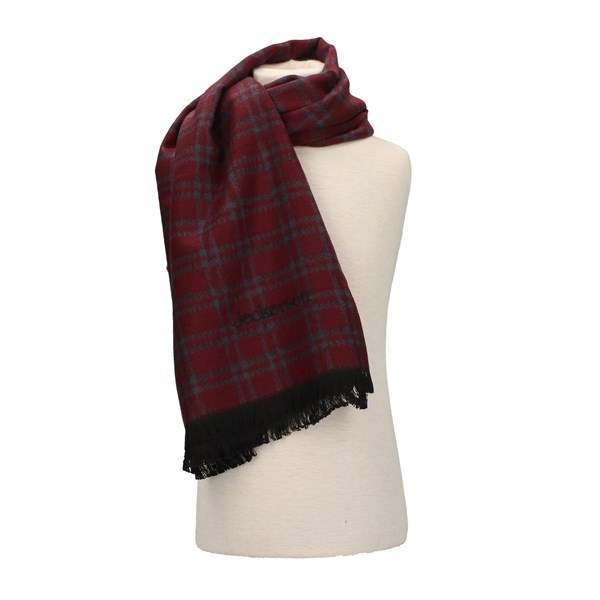JECKERSON Scarves BORDEAUX