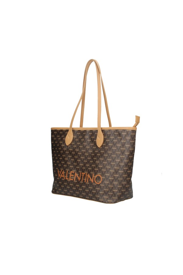 M.VALENTINO BAGS SHOPPER LEATHER
