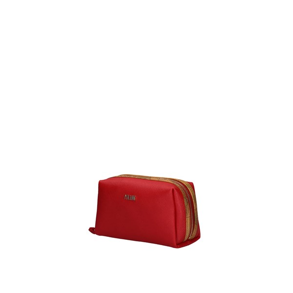 ALVIERO MARTINI Evening Clutch Bag RED
