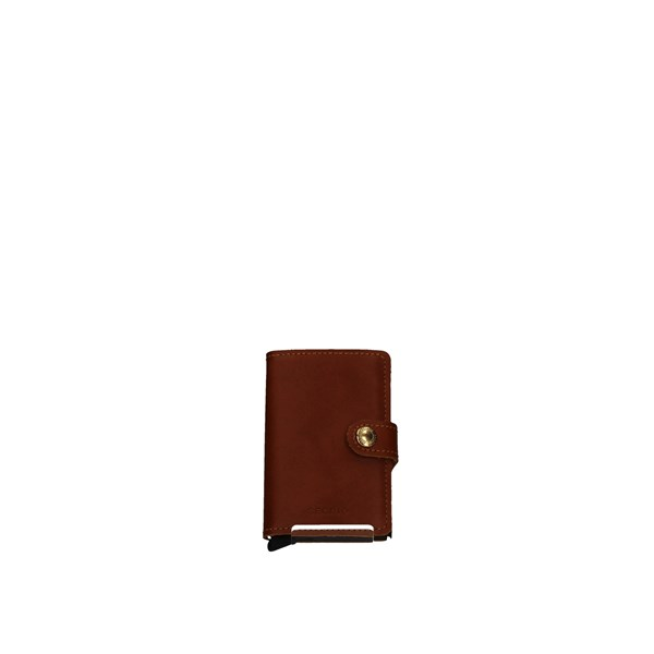 SECRID Card Holder LEATHER