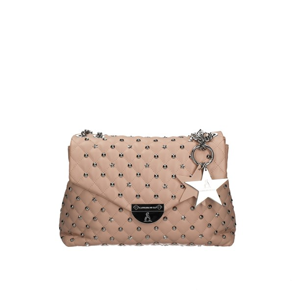 L'ATELIER DU SAC Shoulder Bags ROSE