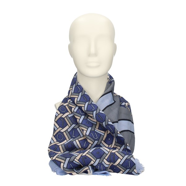 LIU JO Scarves BLUE