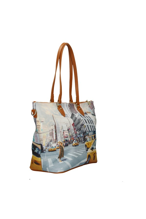 Y NOT  SHOPPER Women YES-397S0 2
