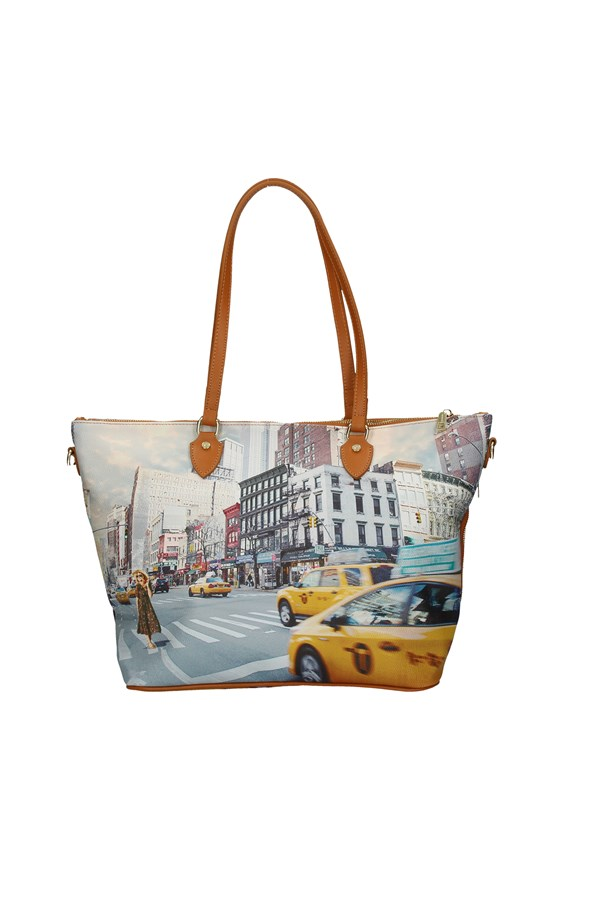 Y NOT  SHOPPER Women YES-397S0 3