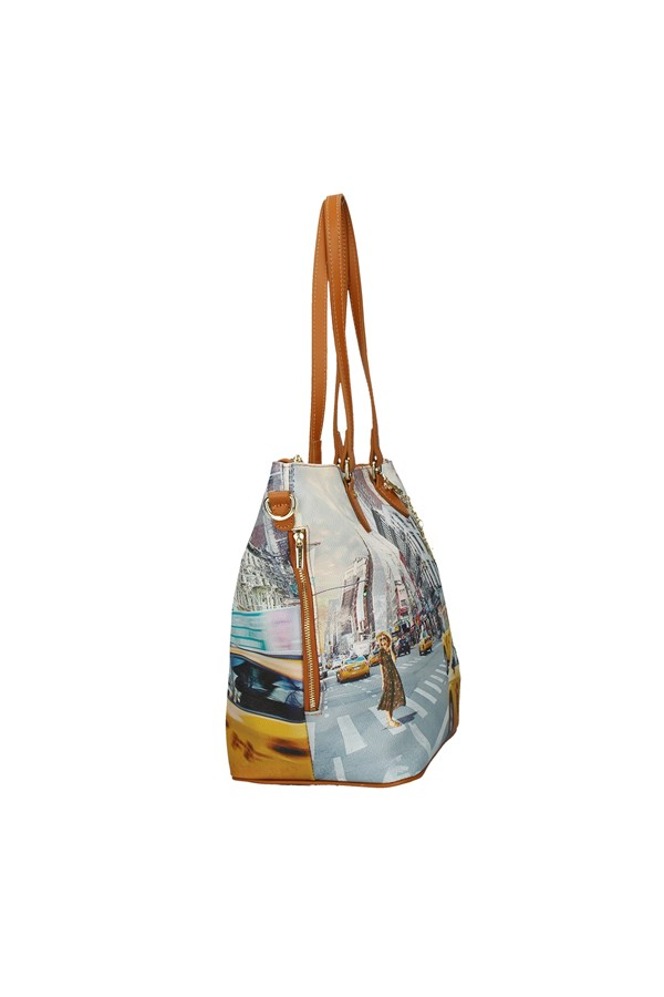 Y NOT  SHOPPER Women YES-397S0 4