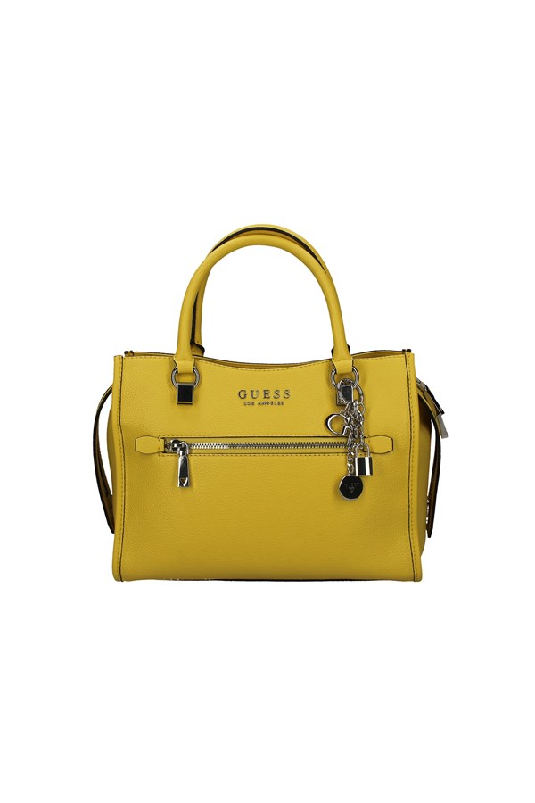 GUESS bag YELLOW