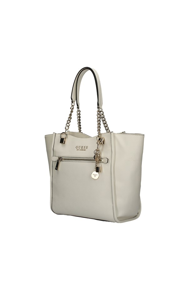 GUESS SHOPPER WHITE