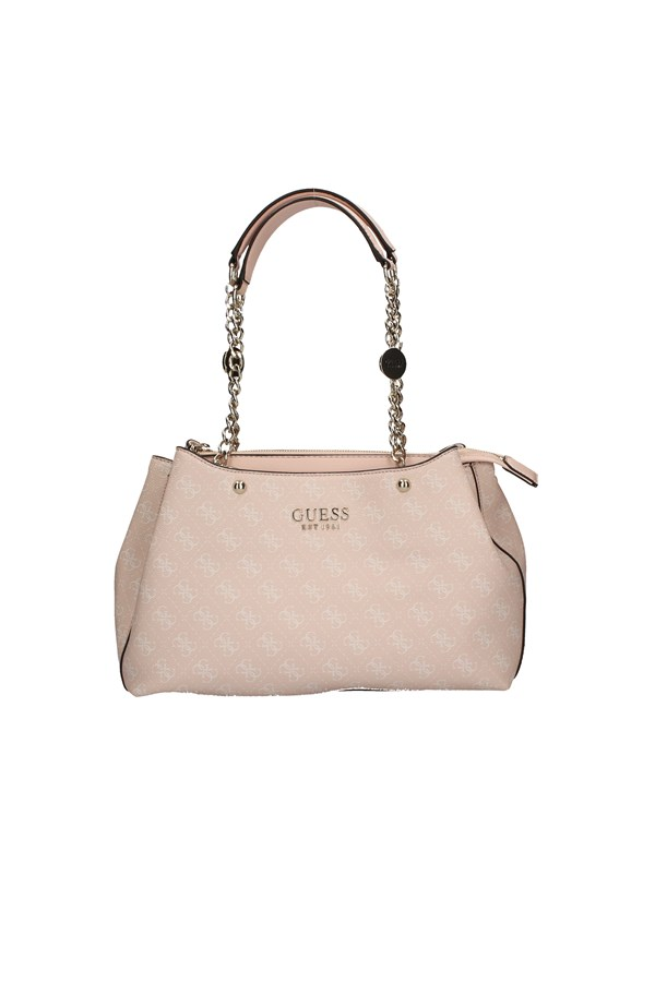 GUESS Shopping bags PINK
