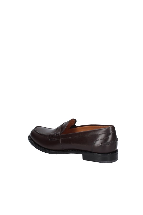 CHURCH'S Loafers BROWN