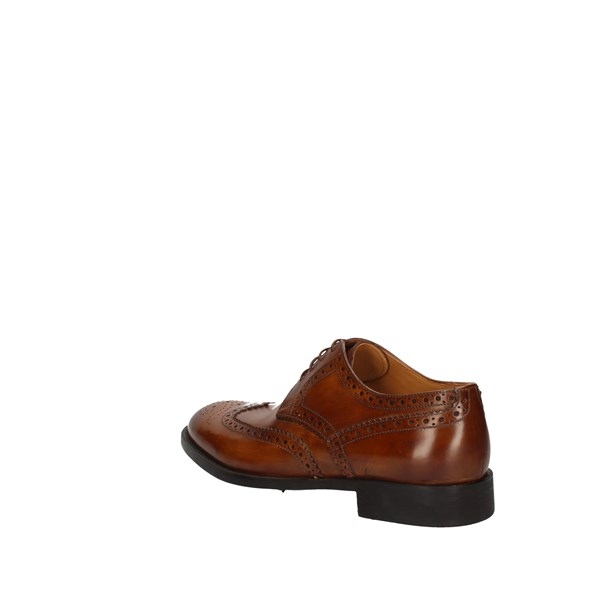 CAMPANILE Oxford LEATHER