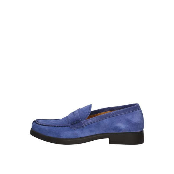 CAMPANILE Loafers BLUE