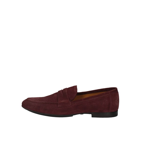 CAMPANILE Loafers VIOLET