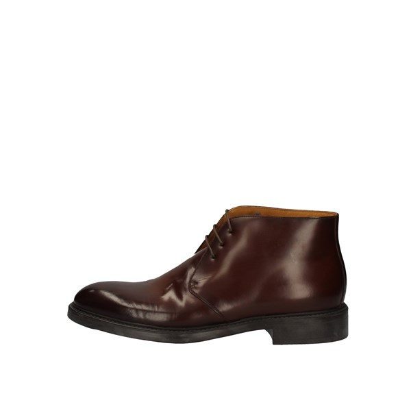 CAMPANILE Ankle BROWN