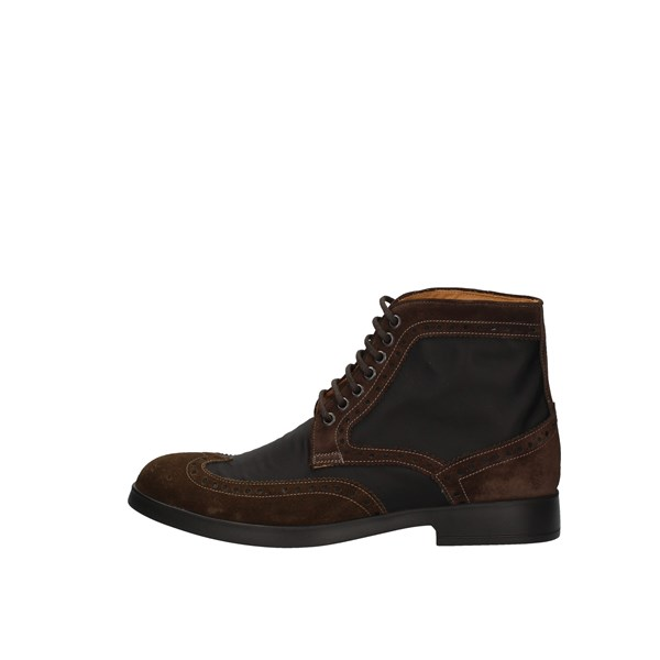 CAMPANILE boots BROWN