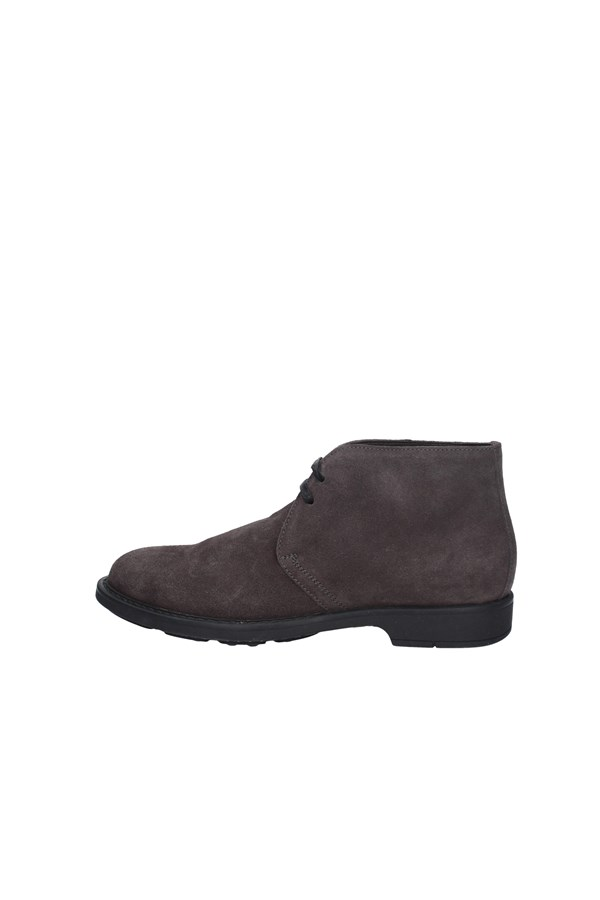 CAMPANILE Ankle GREY