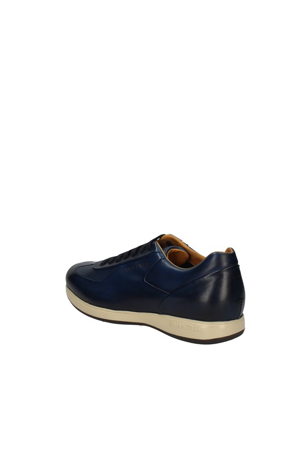 BRIAN CRESS low BLUE