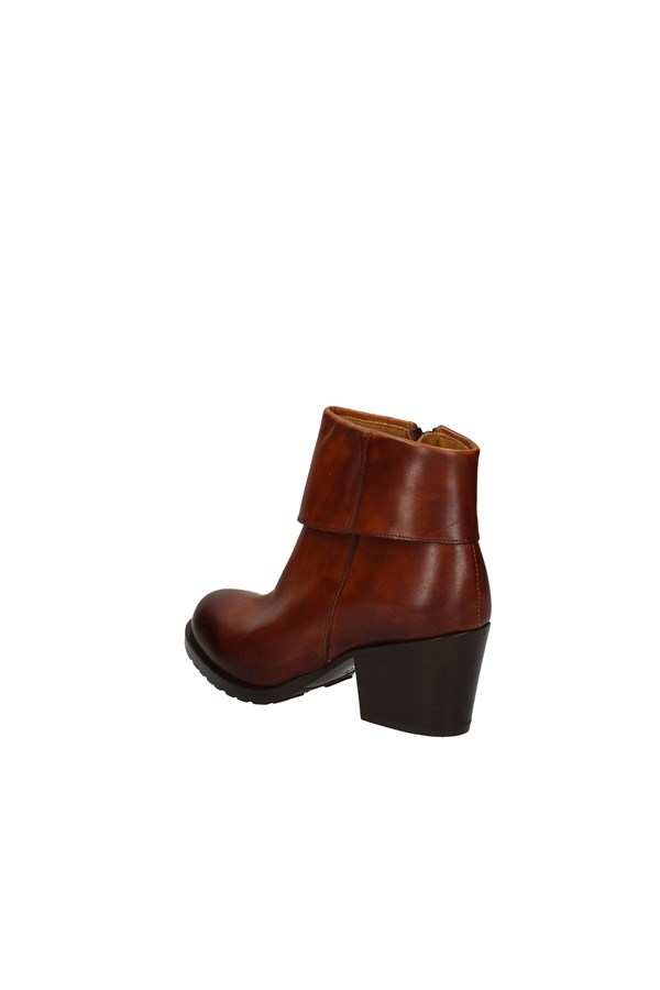 CAMPANILE boots LEATHER