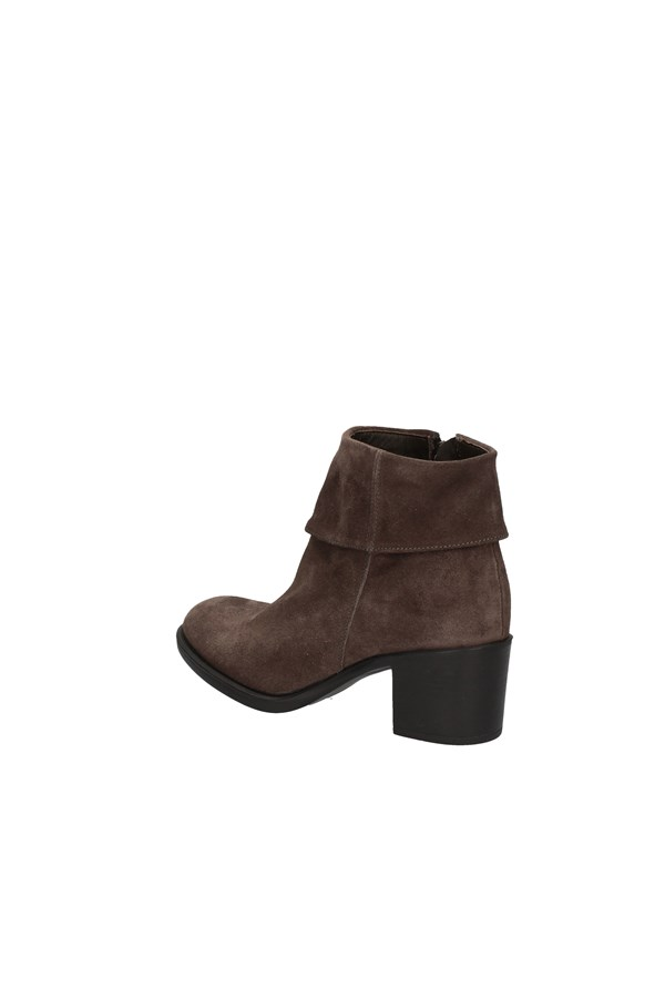 CAMPANILE boots ANTHRACITE