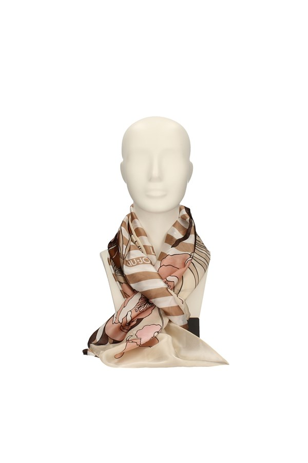LIU JO Scarves CREAM