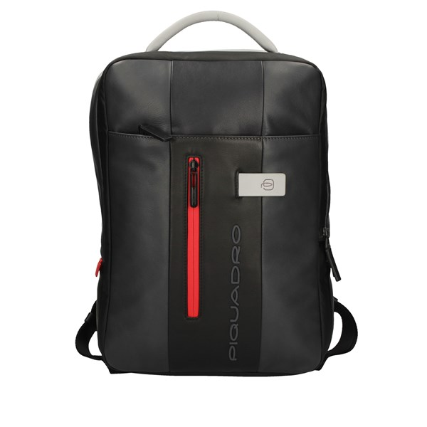 PIQUADRO Backpacks DARK GRAY