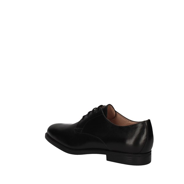 STONEFLY Oxford BLACK