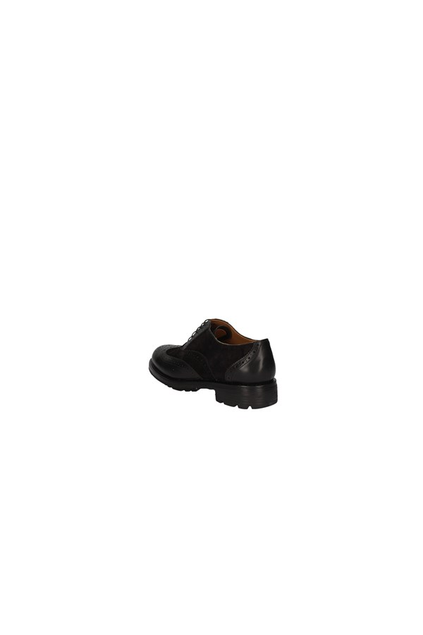 CAMPANILE Oxford BLACK