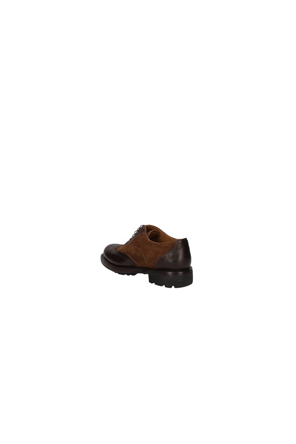 CAMPANILE Oxford BROWN