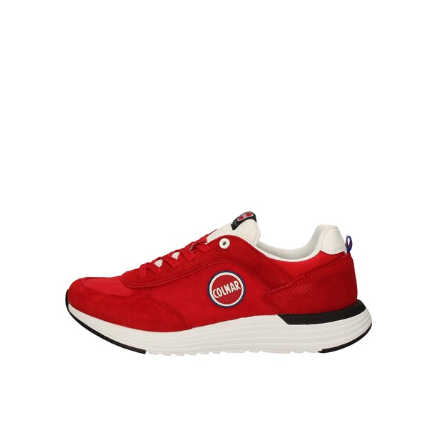 COLMAR  low RED