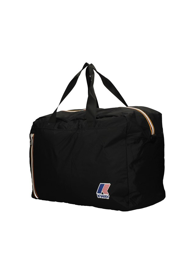 K-WAY BAG BLACK