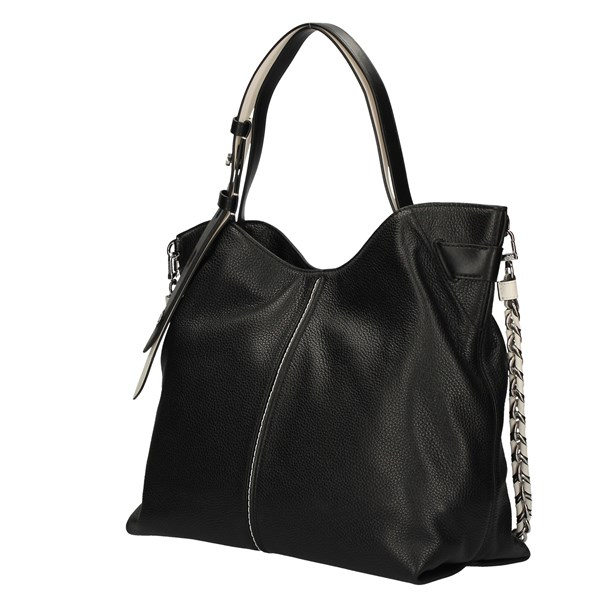 MICHAEL KORS Shopping BLACK
