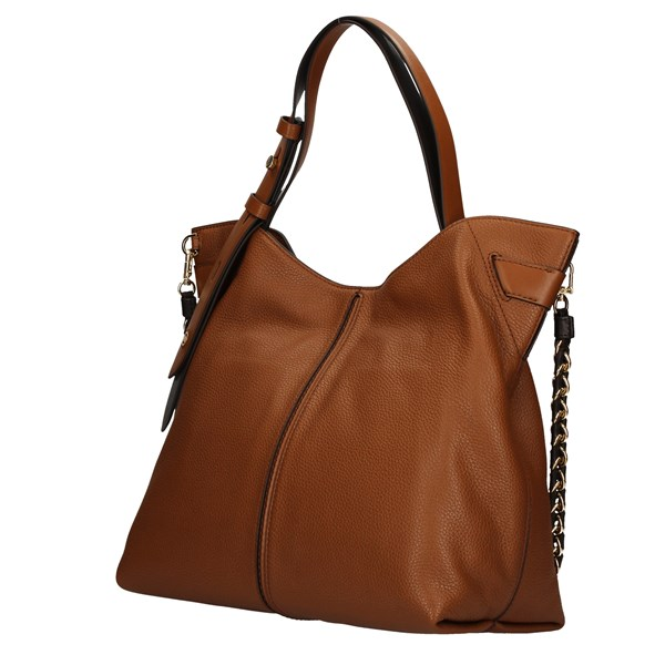 MICHAEL KORS Shopping bags LEATHER