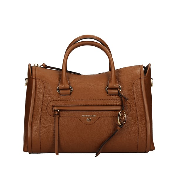 MICHAEL KORS Shopping LEATHER