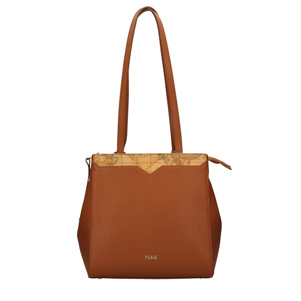 ALVIERO MARTINI BACKPACK HAZELNUT