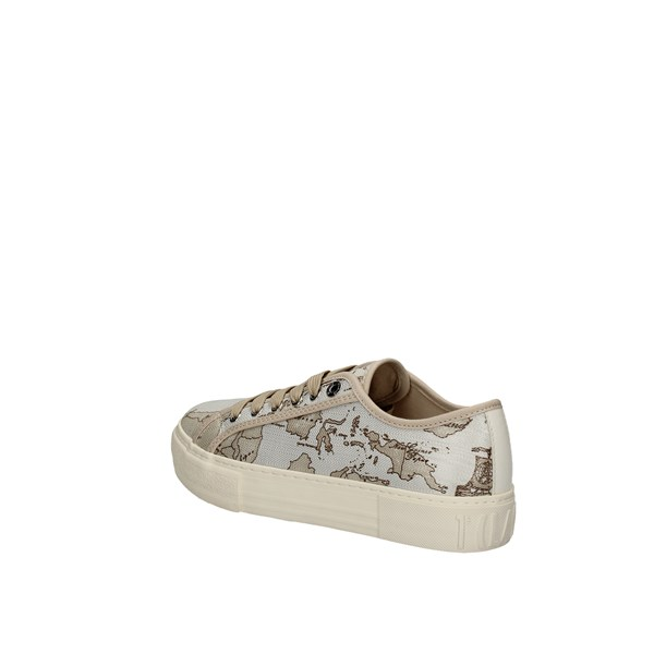 ALVIERO MARTINI  low BEIGE