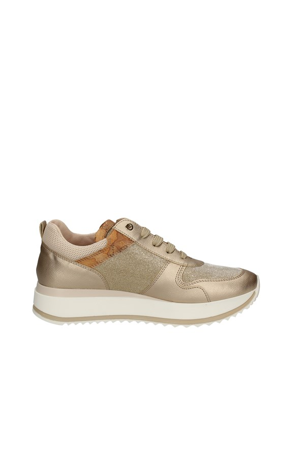 ALVIERO MARTINI Sneakers  low Women 0617/0930 3