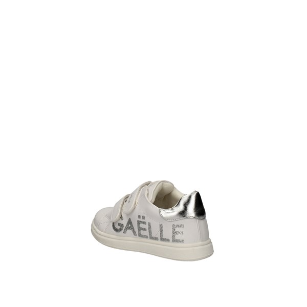 GAËLLE  low WHITE