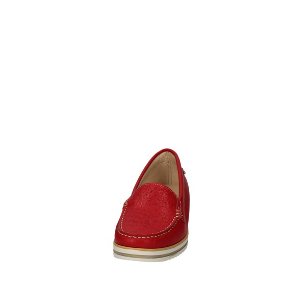 VALLEVERDE Low shoes Loafers Women 11216 4