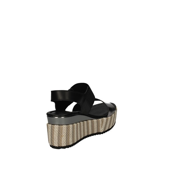 VALLEVERDE Sandals With wedge Women 32430 2