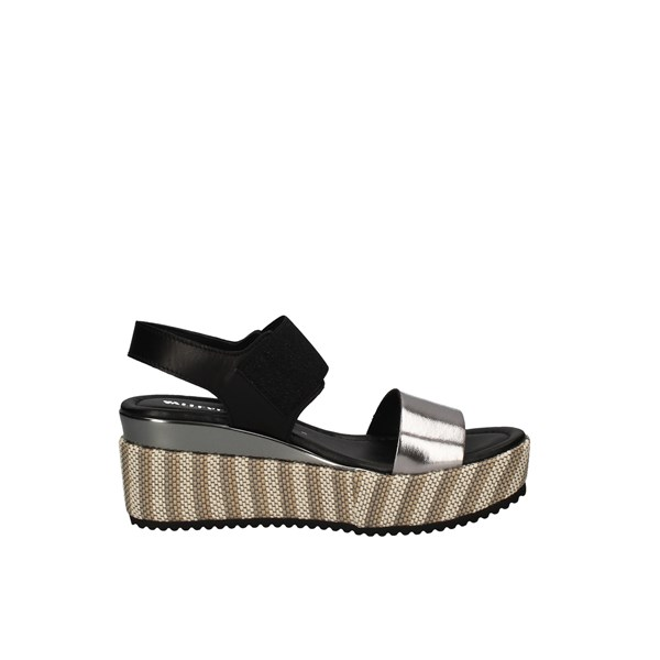 VALLEVERDE Sandals With wedge Women 32430 3